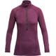 Devold Running - T-shirt manches longues Femme - rose